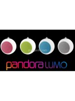 SONIC GEAR PANDORA LUMO 2 Speaker Bluetooth - Support MicroSD