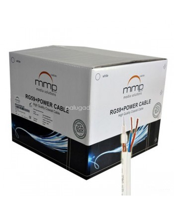 MMP Cable RG59