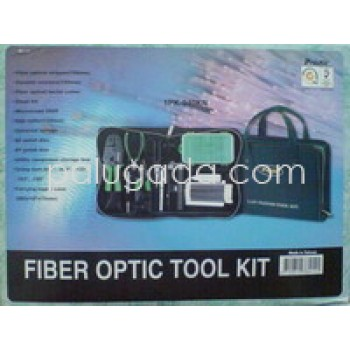 Fiber Optic Tool Kit