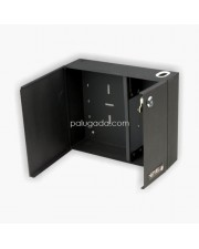 Netviel OTB Wallmounted LC Loaded Terminasi Accessories