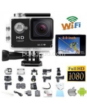 Sports Cam Action Camera 1080P WIFI
