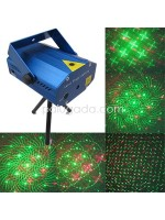 Mini Laser Stage Lampu Disco
