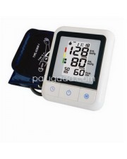 Upper Arm Digital Blood Pressure Monitor DDC-BP100A