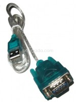 Kabel USB to RS232 (Serial)