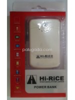 Hi-Rice Power Bank 11200 mAh