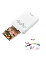Pringo P231 Portable Photo Printer