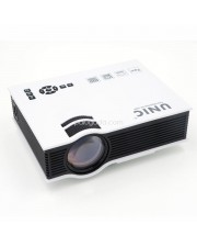 Unic UC40 Plus Home Cinema Projector