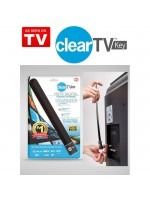 Antena TV Indoor - Clear TV Key HDTV Digital Indoor Antenna