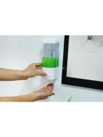 Touch Soap Single Dispenser Sabun Cair 1 Tabung