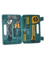 Tool Kit Set 8 in 1 Besar