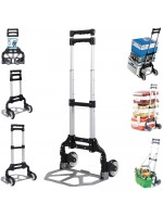 Trolly Lipat Serbaguna - Multifuction Folded Trolley