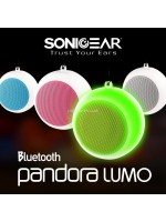 Sonicgear Pandora Lumo 2 Bluetooth Speaker Support Micro SD