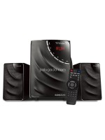 Sonicgear Titan 11 BTMI Speaker Bluetooth FM Radio