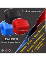 Jawliner Fitness For Your Face Alat Latih Bentuk Otot Rahang