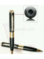 BPR6 : Spy Cam Pen Slot Micro SD (Video & Photo)