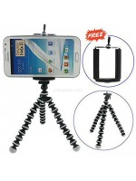 Gorilla Pod Mini Flexible Tripod Holder U