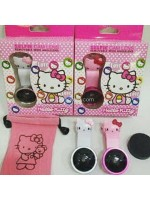 Lensa Superwide Hello Kitty