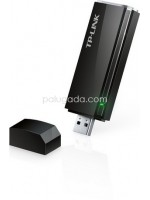 TP-LINK Archer T4U : AC1200 Wireless Dual Band USB Adapter