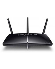 TP-LINK Archer D5 : AC1200 Wireless Dual Band Gigabit ADSL2+ Modem Router