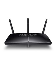 TP-LINK Archer D7 : AC1750 Wireless Dual Band Gigabit ADSL2+ Modem Router
