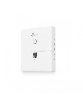 TP-LINK EAP115-Wall : 300Mbps Wireless N Wall-Plate Access Point