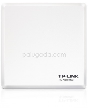 TP-LINK TL-ANT5823B : 5GHz 23dBi Outdoor Panel Antenna