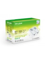 TP-LINK TL-PA4010PKIT : AV500 Powerline Adapter with AC Pass Through