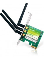 TP-LINK TL-WDN4800 : 450Mbps Wireless N Dual Band PCI Express Adapter