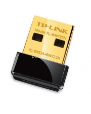 TP-LINK TL-WN725N : 150Mbps wireless N Nano USB adapter