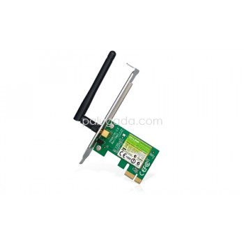 Wireless PCI Adapter
