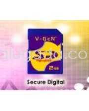 V-Gen SD Card HC Hyper