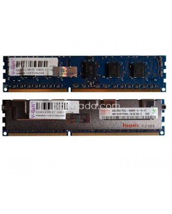 V-Gen  Long-DIMM DDR3 ECC REG 2GB PC-10600