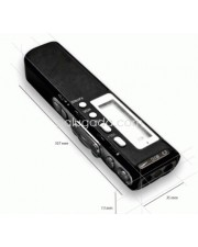 GH-518 : Voice Recorder 8 GB