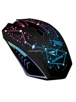 Powerlogic MorroLogic X-Craft Twilight 2000 Gaming Mouse